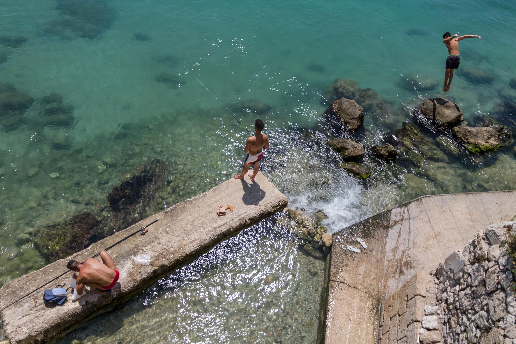 photographe voyage Siracuse Vigier