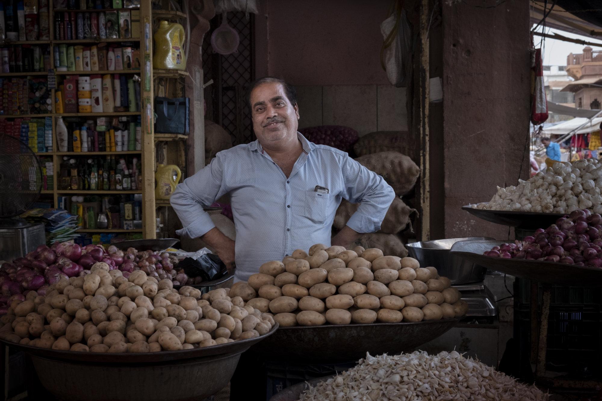 Inde-vendeur-patates-frederic-vigier